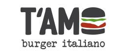 T'AMO BURGER - Burgeria