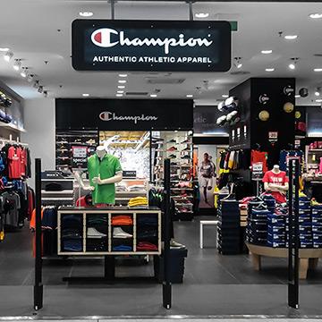 Champion - Centro Commerciale Piazza Lodi